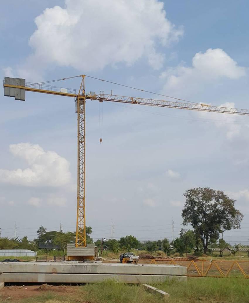 Tower Crane Potain ម៉ាក 85 B